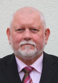 Gerhard Ronellenfitsch